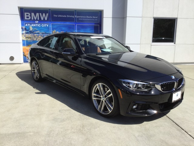 Certified 2019 BMW 4 Series