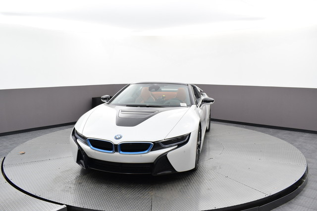 New 2019 Bmw I8 Convertible In Egg Harbor Township Kvg97943 Bmw