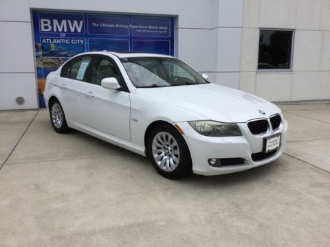 Used 2009 BMW 3 Series