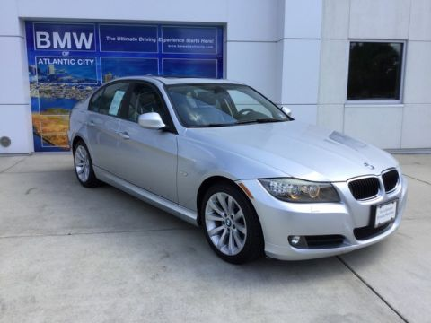 Pre-Owned 2011 BMW 3 Series
